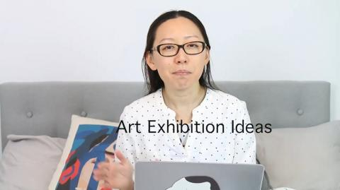 Art Exhibition Ideas